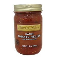 Sweet Tomato Relish 12 oz